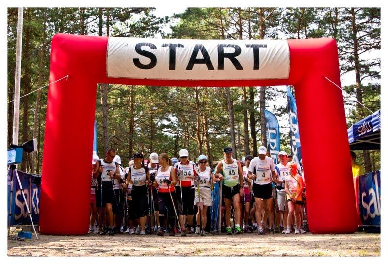 Vibram FiveFingers esitleb: III Noarootsi Kepikõnnimaraton – juunikuu Elamuste allikas!